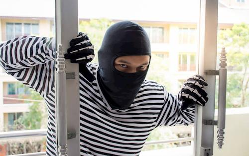 Burglary and Theft Damage: Important Advices to have a safer free of Burglars Home
